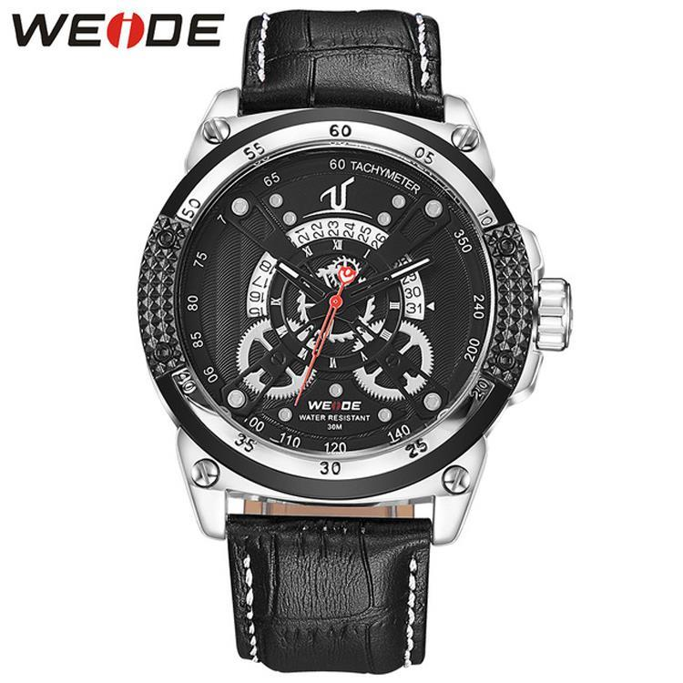 ohsen mens military watch m1505